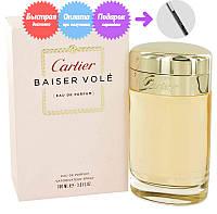 парфюмированная вода для женщин Cartier Baiser Vole (Картье Бейзер Вол)