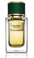 Мужской парфюм Dolce&Gabbana Velvet Vetiver (Дольче Габбана Вельвет Ветивер) реплика, фото 1