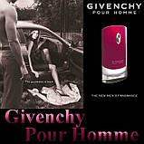 Тестер Givenchy Pour Homme (Живанши пур хом) ОАЭ, фото 2
