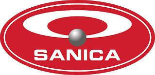 Стальные радиаторы 22 тип высота 300 Sanica