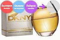 Donna Karan DKNY Golden Delicious Skin Hydrating (Донна Коран Би Делишес Голден Скин Гидратин), женский