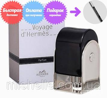 Туалетная вода унисекс Hermes Voyage d`Hermes Parfum (Гермес Вояж де Гермес парфюм)