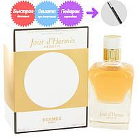 Женская туалетная вода Hermes Jour d`Hermes Absolu (Гермес Жур Абсолю)
