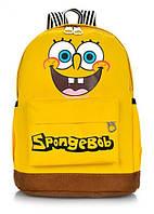 Рюкзак городской Sponge Bob