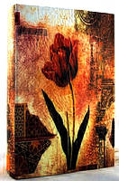"""Книга-сейф """"Тюльпан"""" на ключике 635-6"""