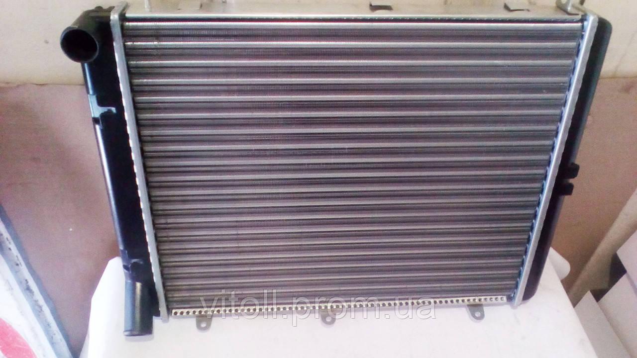 Радиатор охлаждения Москвич 2141 Аляска, фото 1