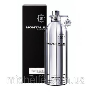 Женская парфюмированная вода Montale White Musk (Моталь Вайт Маск) реплика
