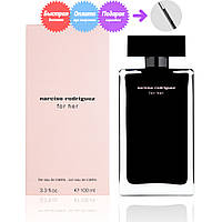 Женская туалетная вода Narciso Rodriguez For Her (Нарцисо Родригес фо Хе)