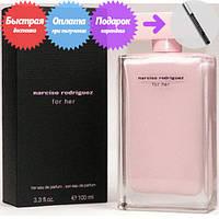 Женская парфюмированная вода Narciso Rodriguez For Her (Нарцис Родригес фо Хё)