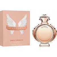 Женская парфюмированная вода Paco Rabann Olympia - Пако Рабан Олимпия, фото 1