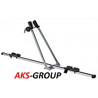 Багажник велосипедный Amos 3 Alu
