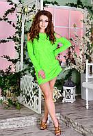 Жіноче плаття Муар (Женское платье Муар)