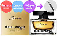 Женская туалетная вода Dolce Gabbana The One Essence - Дольче Габбана Зе Ван Эссенс