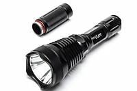 Очень мощный подствольный тактический фонарь Police Bailong BL-Q2800-T6 158000W