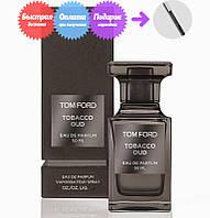 Тестер Tom Ford Tobacco Oud (Том Форд Тобакко Оуд)