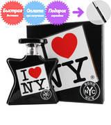 Тестер Bond No 9 I Love New York for All (Бонд № 9 Я люблю Нью - Йорк Всегда)