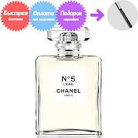 Женская парфюмированная вода CHANEL № 5  L' EAU ( Шанель № 5 Лью)