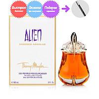 Женская парфюмированная вода  Thierry Mugler Alien Essence Absolue ( Тьери Мюглер  Алиен Есенс Абсолю)