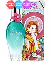 Escada Born in Paradise (Эскада Борн Ин Парадайз), женский