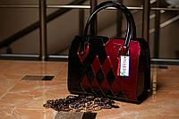 Жіноча сумка, модель 09-16, фото 1