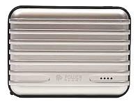 Универсальная мобильная батарея PowerPlant/PPLA9084B/10400mAh/