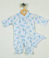 Человечек  и чепчик для недоношенных детей