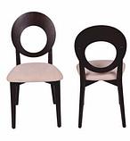 Дерев'яний стілець Космо, фото 2