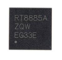 Микросхема RT8885A RT8885AZQW