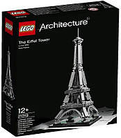 Конструктор LEGO Architecture Эйфелевая башня (21019)