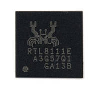 Микросхема сетевой чип Realtek RTL8111E