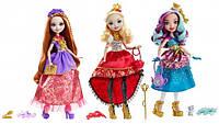 Кукла Ever After High Отважная принцесса, 3 вида (DVJ17)