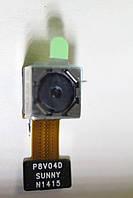 Fly IQ446 камера задняя (основная)