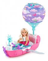 Набор Barbie Челси и ее сказочный корабль (DWP59)