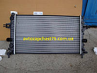 Радиатор Opel Astra H c 2004 года выпуска, Zafira B (А05) (производитель Tempest, Тайвань)