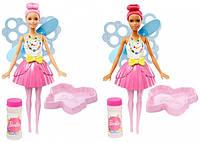 Фея Barbie Сказочные пузыри из Дримтопии, 2 вида (DVM94)