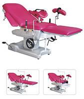 Кресло-стол гинекологическое DH-C102D–01