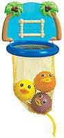 Игровой набор для ванной Munchkin Баскетбол (11123)