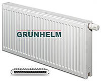 Радиатор для отопления стальной Grunhelm тип 22 (нижнее подключение) 500*800