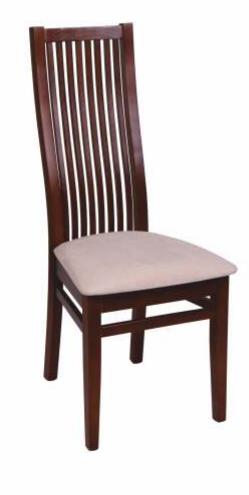 Дерев'яний стілець Парма