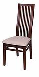 Дерев'яний стілець Парма, фото 2