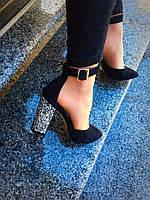 Шикарные туфли Olimpia