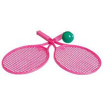 Набор для игры в большой теннис Технок A0380