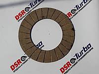 Накладка на диск сцепления ГАЗ 52