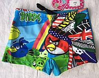 Детские шорты для купания тм Мачо