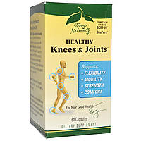 EuroPharma, Terry Naturally, Terry Naturally, Healthy Knees & Joints, здоровые колени и суставы, 60 капсул, купить, цена, отзывы