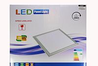 Светодиодный светильник LED панель LED LAMP 36W, врезной квадратный светильник