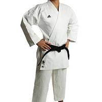 Кимоно для занятий карате Adidas Club K220 WKF
