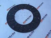 Накладка на диск сцепления Евро МАЗ стекловолокно