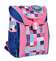 Рюкзак ортопедический Tiger 1736B розовый