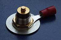 Коннектор 510 под атомайзер диаметр 22 мм 510-й конектор разъем гнездо 510 Connector подпружиненный пин